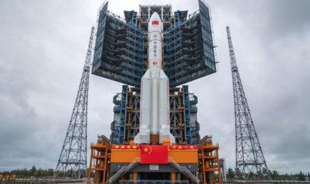 Сделано в Китае #279: самая успешная ракета, парящий поезд и распродажа видеокарт