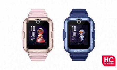Смарт-часы HUAWEI Watch 4 Pro с высокоточным трекингом оценили в $155