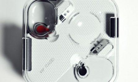 Сооснователь OnePlusо дизайне и автономности наушников Nothing Ear 1