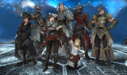 Square Enix не справились с внезапным ажиотажем вокруг Final Fantasy XIV