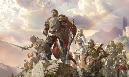 Тиммейты, заточка и PK — названы главные причины для стресса в MMORPG