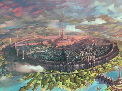 Умелец перенёс Имперский город из TES IV: Oblivion на Unreal Engine 5