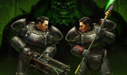 В Fallout 76 вышло обновление «Власть стали»