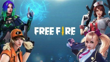 Версию Free Fire для Android скачали миллиард раз