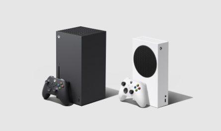 Xbox Series X/S стала самой быстропродаваемой консолью Microsoft