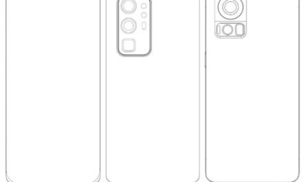 Xiaomi показала концепты флагманского Mi11
