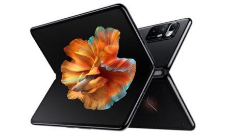 Xiaomi придумала удобную беспроводную зарядку для складных смартфонов