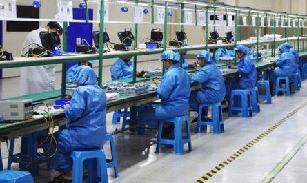 Xiaomi приступила к строительству «завода без людей»