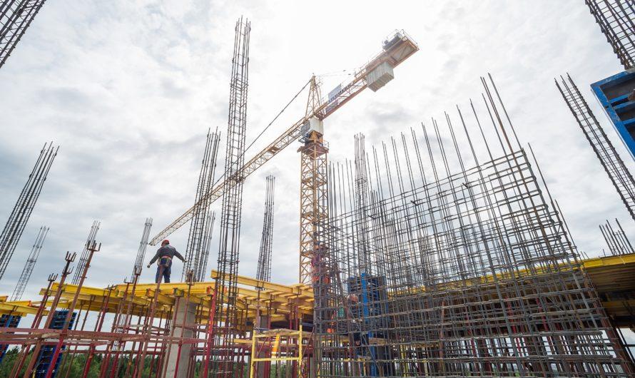 На долю крупнейших девелоперов Москвы приходится 80% всех строящихся жилых проектов