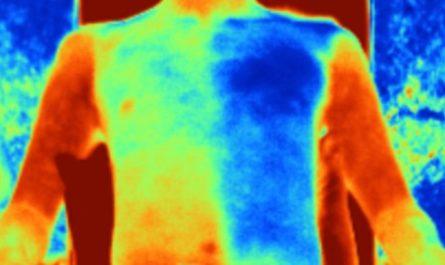 Зеркальная ткань способна охлаждать тело в жару