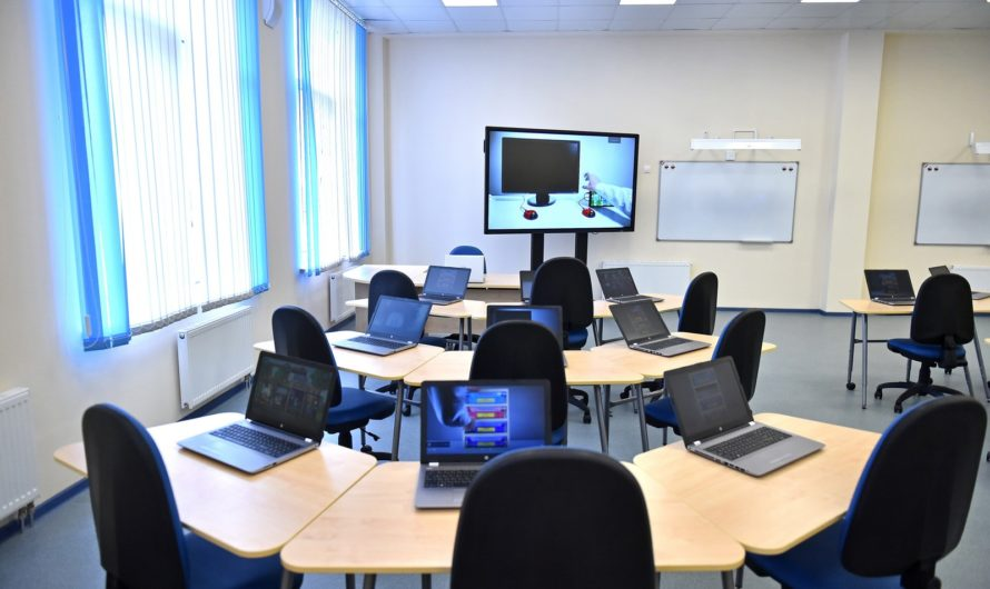 Учебный корпус на 400 мест построят в Хорошёво-Мнёвники
