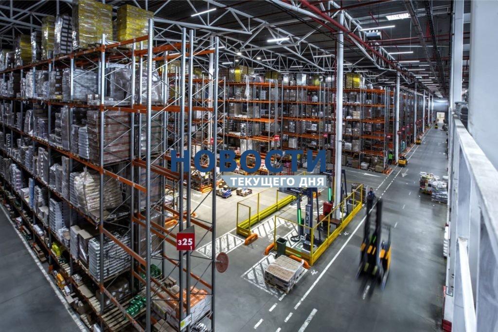 В Печатниках появятся промышленно-складские помещения