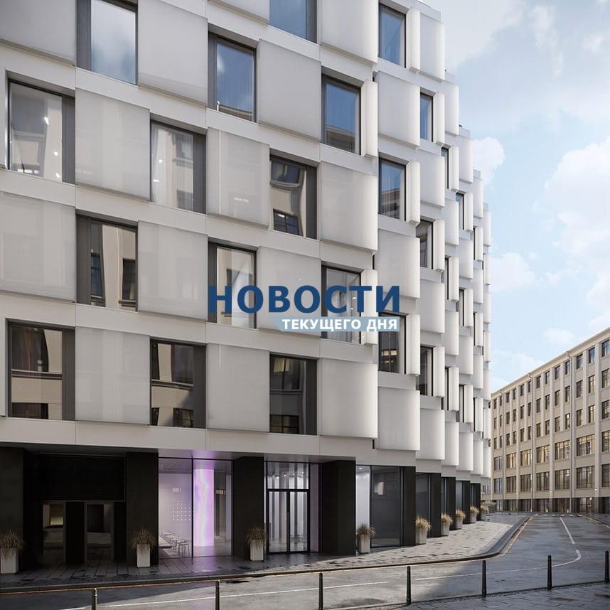 2,5 миллиарда рублей инвестирует HUTTON Development в строительство апартаментов на Славянской площади