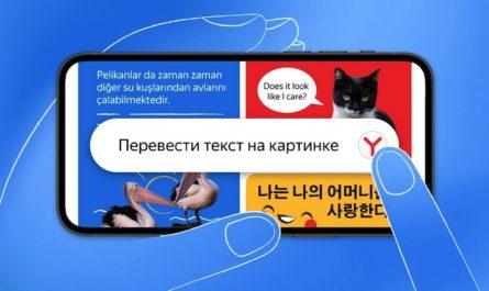 Android-версии «Яндекса» и «Яндекс.Браузера» получили полезную функцию