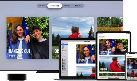 Apple будет сканировать подозрительные фотографии на iPhone