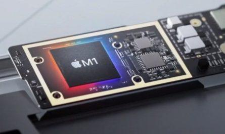 Apple едва успевает перейти на свои чипы. В чём проблема?