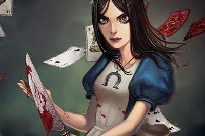 Автор American McGee's Alice выложил в сеть сценарий новой игры серии