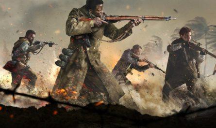 Авторы Call of Duty: Vanguard назвали даты тестирования игры