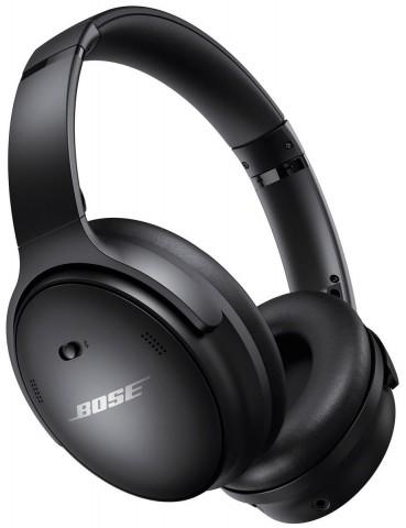 Bose QuietComfort 45 — достойный конкурент Apple AirPods Max за $329