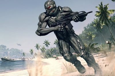 Crytek сравнила ремастеры Crysis с оригиналами на PlayStation 3