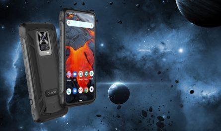 Cubot KingKong 7: камера 64 Мп, NFC и ёмкий аккумулятор за $179