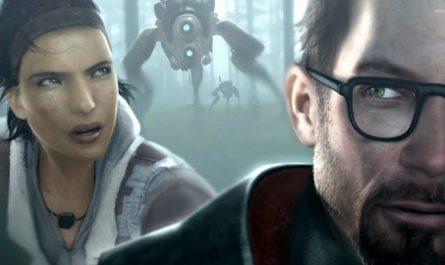 Фанаты Half-Life 2 проведут масштабный флешмоб. Они хотят побить рекорд