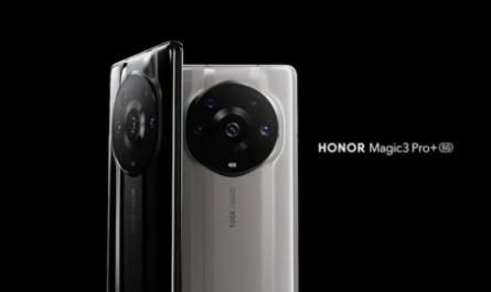 Глава Honor: мы «отхватим» долю рынка у Apple