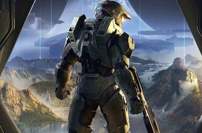 Главные технические эксперты индустрии не в восторге от Halo Infinite