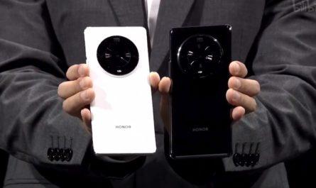 Honor Magic 3 Pro: IMAX-экран, топовая камера и сервисы Google