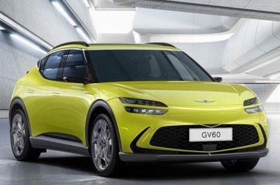 Hyundai представила первый электрокар с беспроводной зарядкой [ВИДЕО]