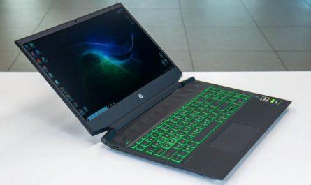 Игровой ноутбук HP с видеокартой NVIDIAпо сниженной цене на AliExpress