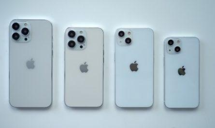iPhone 13 будет ещё успешнее, чем iPhone 12. И вот почему