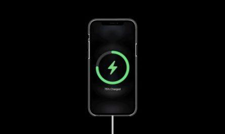 iPhone получит более ёмкую батарею. Толщина корпуса не изменится