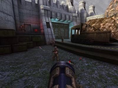 Энтузиаст сравнил графику оригинала и ремастера первой Quake [ВИДЕО]