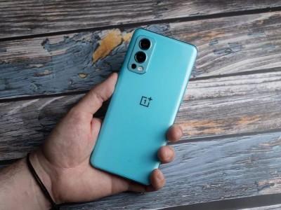 Камера OnePlus Nord 2 в обзоре DxOMark: топ за свои деньги