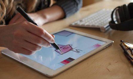 Названы ключевые особенности новых моделей планшетов iPad