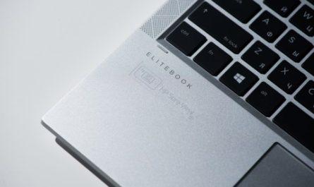 Обзор HP EliteBook х360 1040 G7: трансформер с упором на конфиденциальность