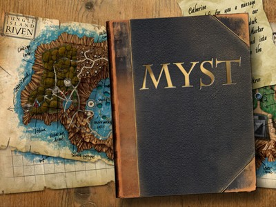Озвучена дата выхода ремейка культовой Myst на PC и Xbox