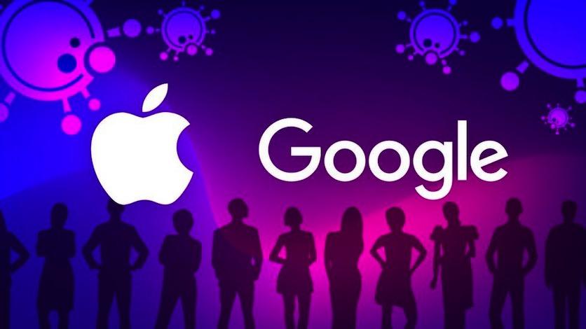 Павел Дуров обвинил Apple и Google в слежке и цензуре