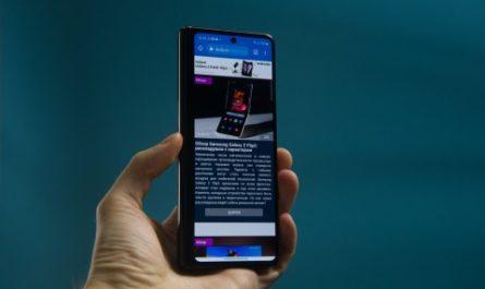 Первый взгляд на Samsung Galaxy Z Fold3: крепче, быстрее, лучше