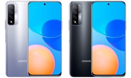 Представлен Honor Play5T Pro: камера 64 Мп и быстрая зарядка за $232