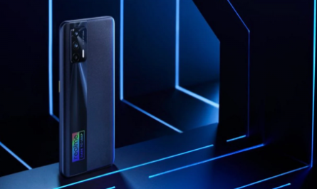 realme прекращает выпуск смартфонов X-серии. Теперь официально