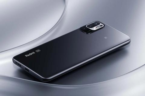 Redmi Note 10 JE: Snapdragon 480 и защита от воды по стандарту IP68
