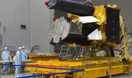 Российская космическая лаборатория подтвердила теорию Большого взрыва