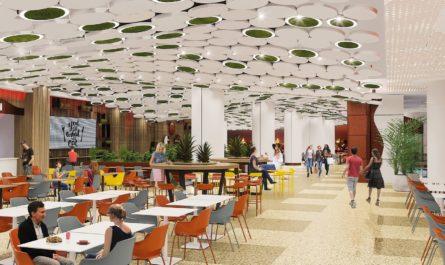 В районе Выхино-Жулебино планируется создать многофункциональный центр