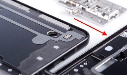 Samsung раскрыла секрет «живучести» Galaxy Z Fold3 и Z Flip3
