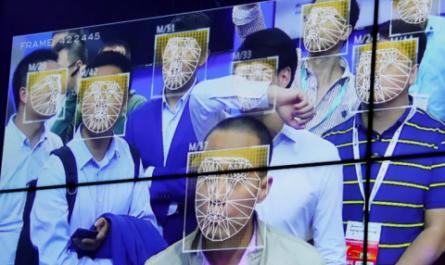 Сделано в Китае #284: новая политика распознавания лиц, наводнение в умном городе и «дочка» фабрики SMIC