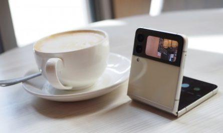 Семь дней с Samsung Galaxy Z Flip3: понять, принять и полюбить