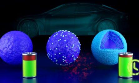 Создатель литий-ионных аккумуляторов нашёл способ увеличить их ёмкость