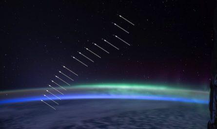 SpaceX представила новые «антиаварийные» спутники Starlink